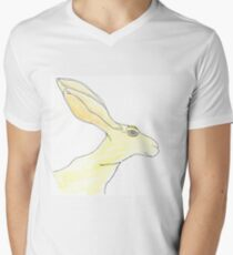 Jack Rabbit Men's V-Neck T-Shirt