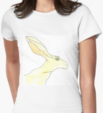 Jack Rabbit Women's Fitted T-Shirt