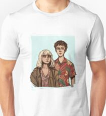 The End Of The F**king World Unisex T-Shirt