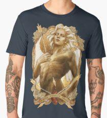 Love Conquers All Men's Premium T-Shirt