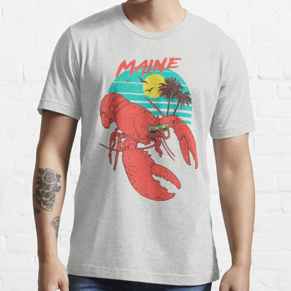Maine Essential T-Shirt