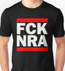 FCK NRA Unisex T-Shirt