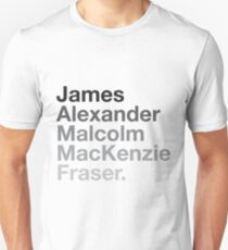 But, you can call me Jamie. T-Shirt