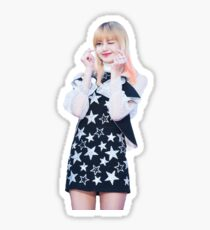 lisa Sticker