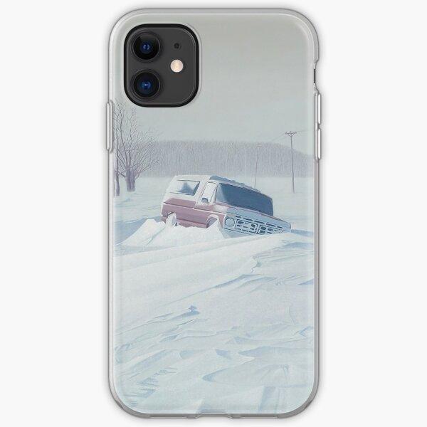 Drift iPhone Soft Case