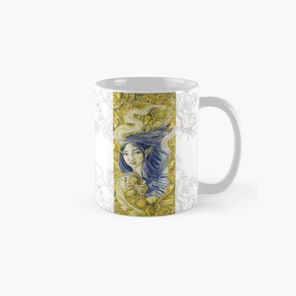 Cider & Smoke Classic Mug