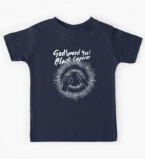 GY!BE lift your skinny fists Kids T-Shirt