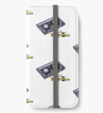 The 80s iPhone Wallet/Case/Skin