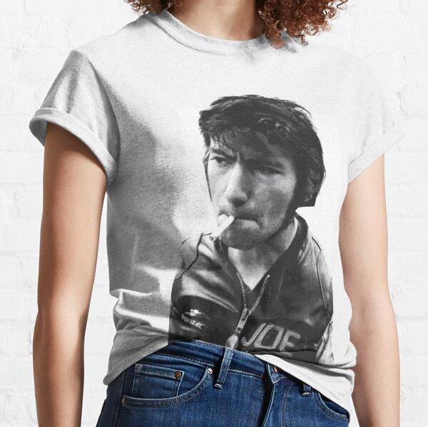 Joey Dunlop - TT Tourist Trophy T-shirt classique