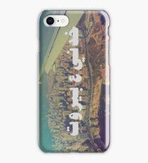 Take me to Beirut iPhone Case/Skin