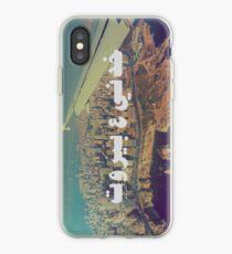 Take me to Beirut iPhone Case