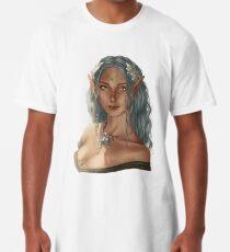 elf girl Long T-Shirt