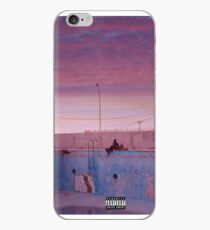 DVSN - Morning After iPhone Case