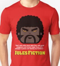 JULES FICTION V2 T-Shirt