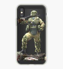 Tachanka iPhone Case