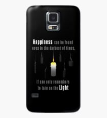 Happiness Case/Skin for Samsung Galaxy