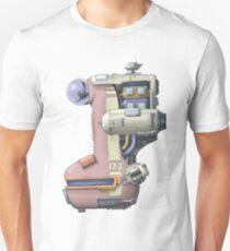 Bongship Unisex T-Shirt