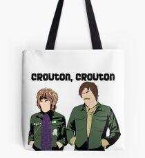 Crouton, Crouton Tote Bag