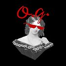 Mary Shelley, the Original Goth by xanaduriffic