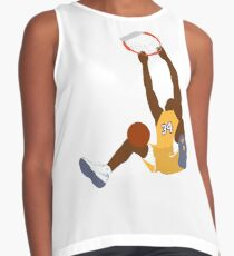 shaquille o'neal Sleeveless Top