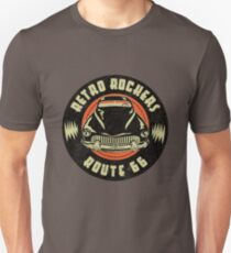 Retro Rockers Unisex T-Shirt