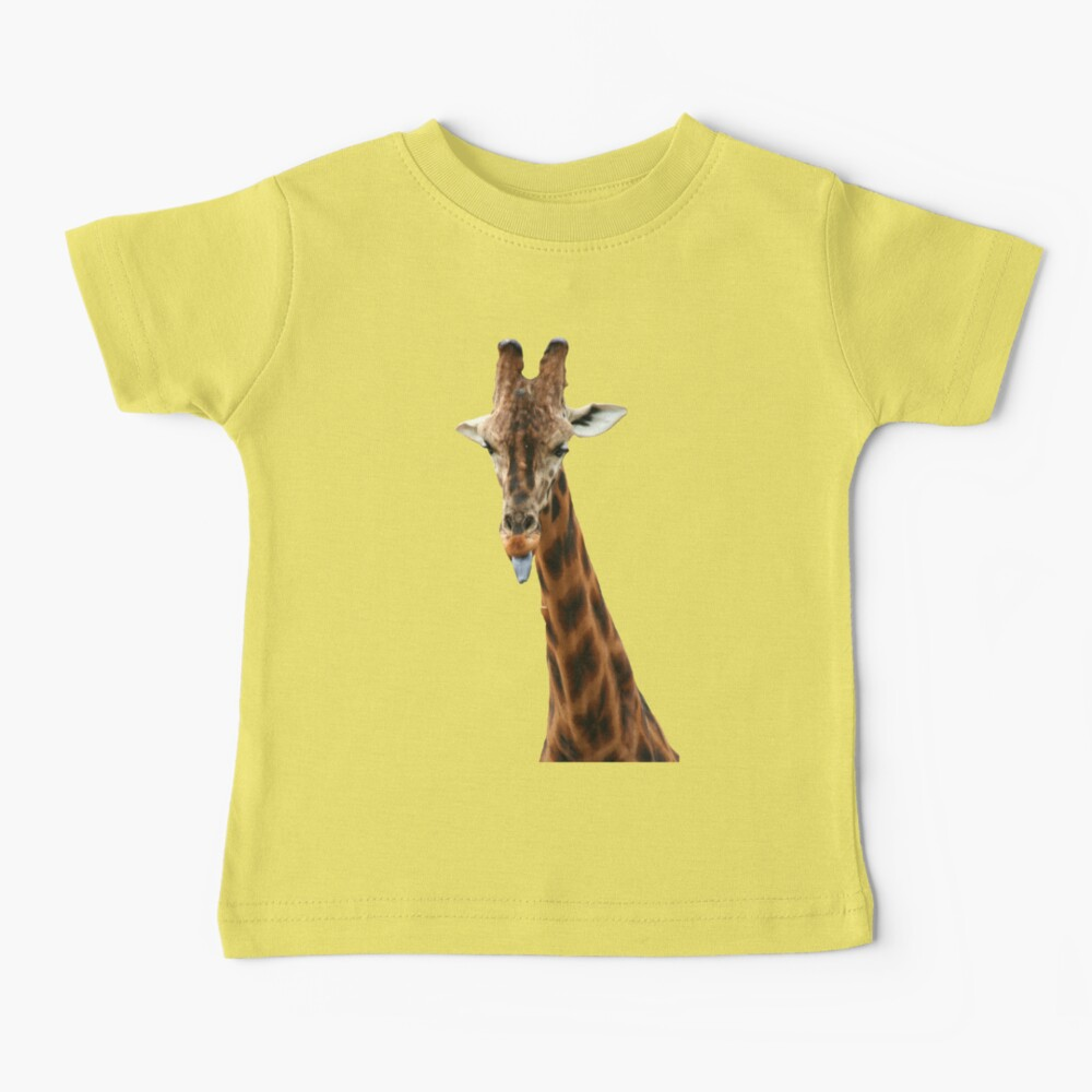 Is my tongue still blue???? Baby T-Shirt