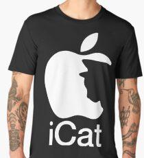 iCat Men's Premium T-Shirt