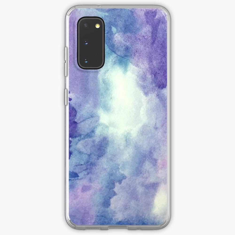 Wisteria Dreams Case & Skin for Samsung Galaxy