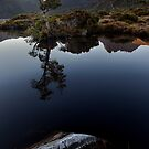 Cradle Mountain Early Morning by Garth Smith