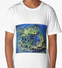 Web of Life Long T-Shirt