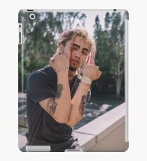 Lil Pump iPad Case/Skin