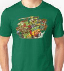 RadFink Unisex T-Shirt