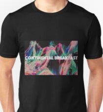 Continental Breakfast Unisex T-Shirt