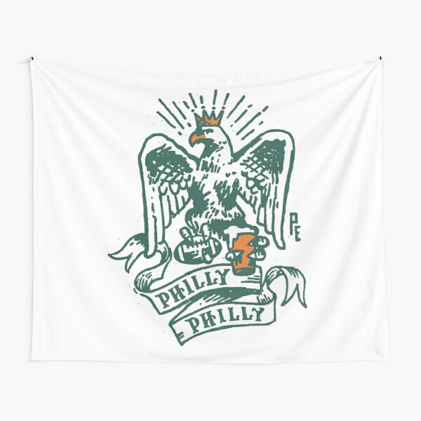 Philly Dilly Tapestry