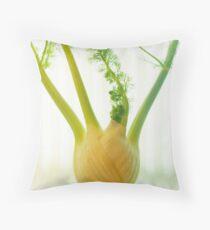 Aniseed Throw Pillow