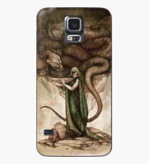 Sigyn Hülle & Skin für Samsung Galaxy