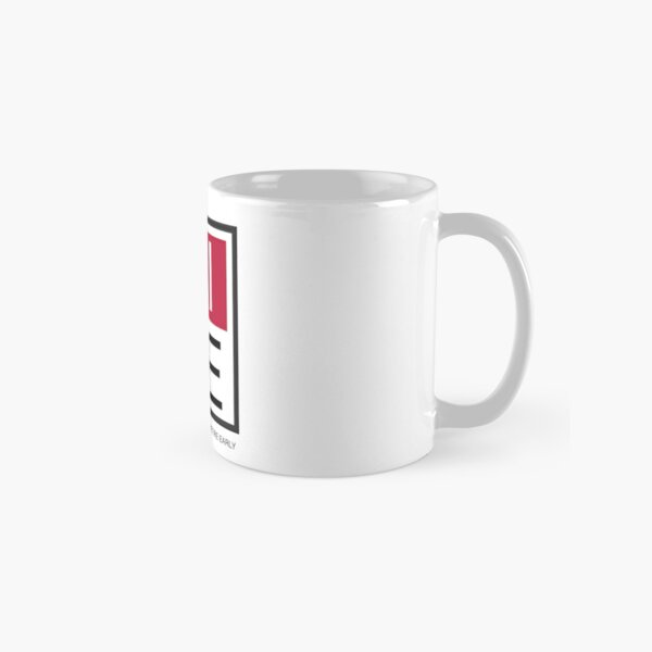 Financial Independence Retire Early Classic Mug