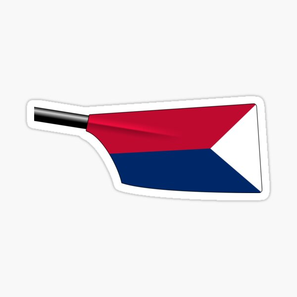 US ROWING OFFICIAL Sticker