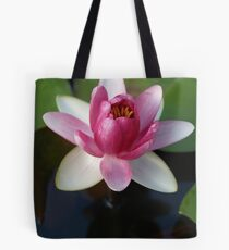 Unknown waterlily Tote Bag