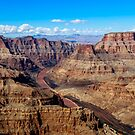 The Grand Canyon by robcaddy