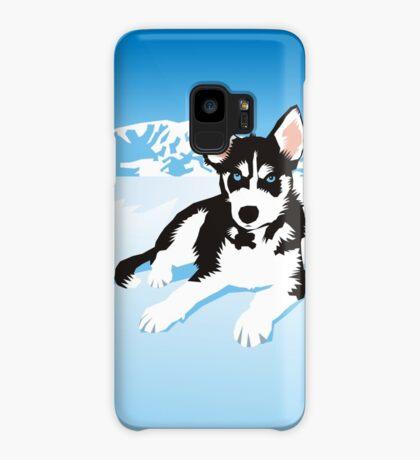 husky Case/Skin for Samsung Galaxy