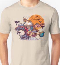 Fink and Loathing Unisex T-Shirt