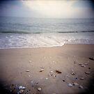 The Beach by Leanne Smith