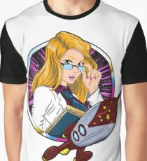 Rocket Science Graphic T-Shirt