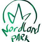 gemaltes Logo - Grün von StevenPaw