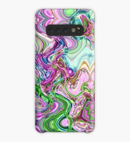 Transcendental Abstracts Case/Skin for Samsung Galaxy