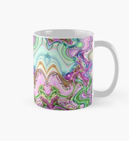 Transcendental Abstracts Mug