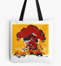 Atombombe Tote Bag