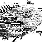 Lizard Glitch by FlippingZombies
