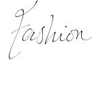 Fashion Script by BTaberham